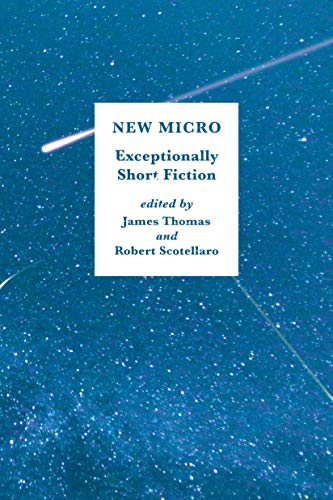New Micro: Exceptionally Short Fiction (English Edition)
