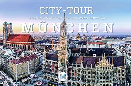 Price comparison product image City-Tour München