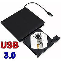 Gravador Externo De Dvd Usb 3.0