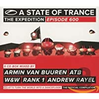 State Of Trance 600