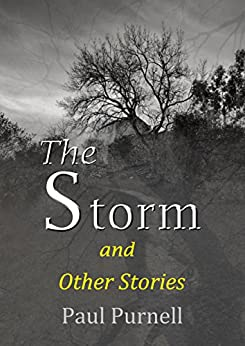 The Storm and Other Stories by [Purnell, Paul]