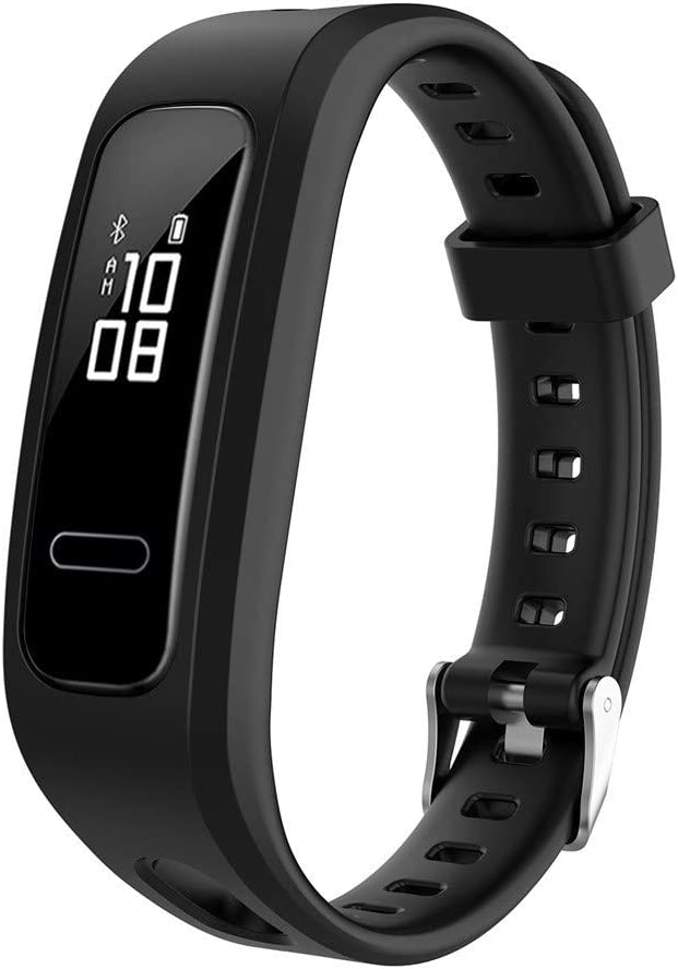 Amazon.com : Shan-S 20mm Band Compatible for Huawei Band 4e ...