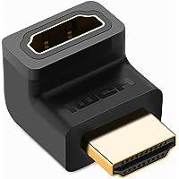 Ugreen 270 Derece HDMI to HDMI Dönüştürücü