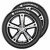 dallas cowboys tire cover - NFL Dallas Cowboys Tire Tatz, One Size