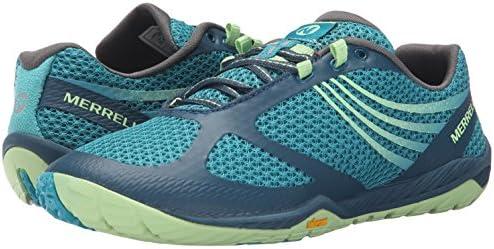 Merrell Pace Glove 3, Botines para Hombre, Marrón Turquoise, 40.5 EU: Amazon.es: Zapatos y complementos