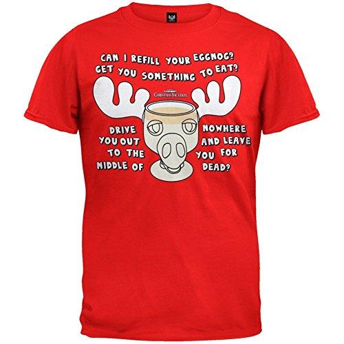 Christmas Vacation - Moose Mug T-Shirt