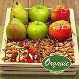 Paradise Basket - Organic