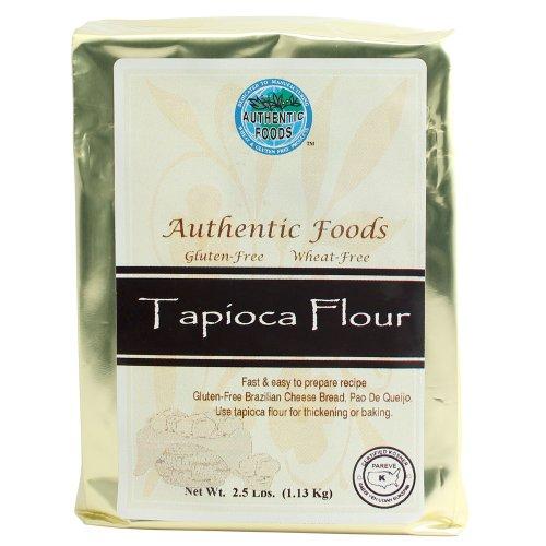 Authentic Foods Tapioca Flour  - 2.5 lb