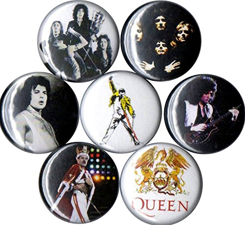 Set of 7 Queen 1