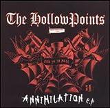 Annihilation EP