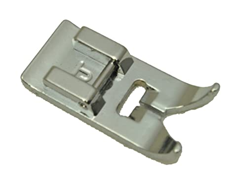 Máquina de coser huntgold pie de uso General