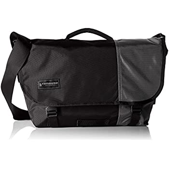Timbuk2 Snoop Camera Messenger Bag, Black, Small