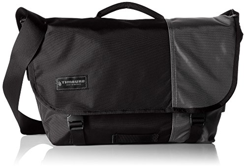 Timbuk2 Snoop Camera Messenger Bag, Black, Small