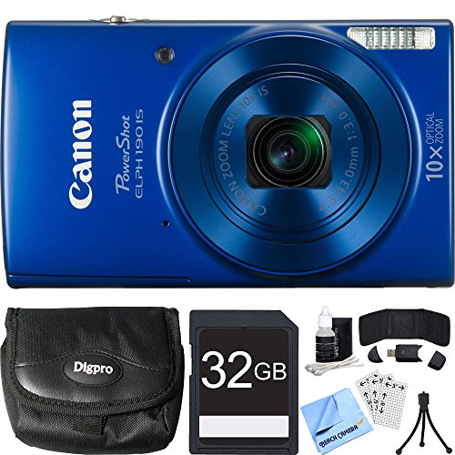 Canon ELPH Digital Camera