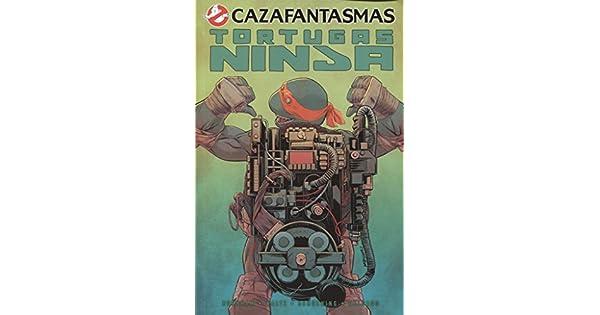 Amazon.com: Las tortugas ninja ; Cazafantasmas ...