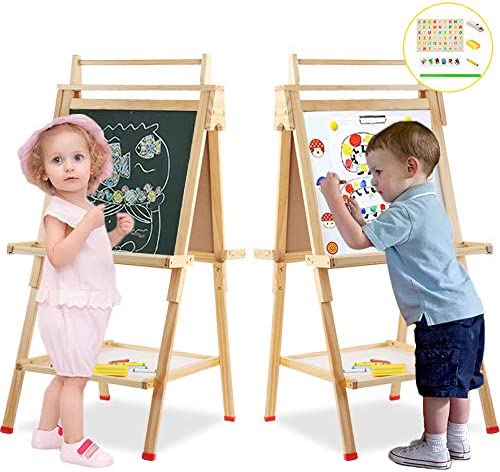 Children Magnetic Chalkboard Accessories Toddlers product image