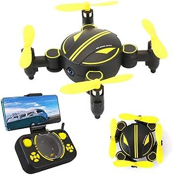 Rabing Mini Drone FPV VR WiFi RC Quadcopter Control Remoto Drone ...