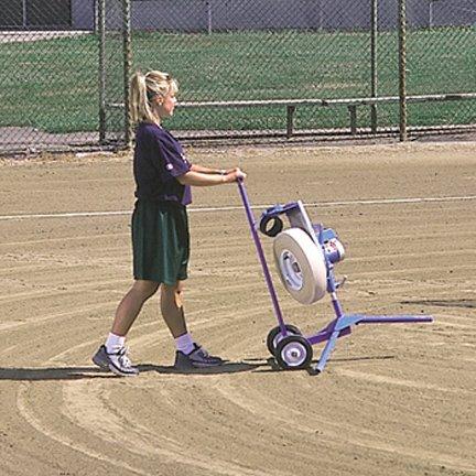Jugs Cart - JUGS Softball Pitching Machine Transport Cart