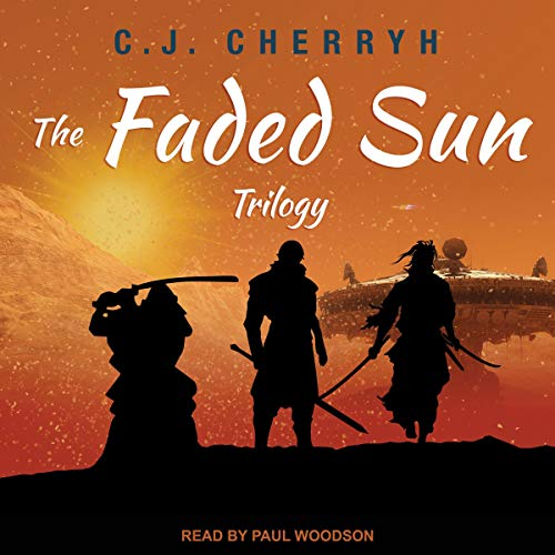 Pdf Science Fiction The Faded Sun Trilogy