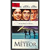 Pete's Meteor VHS