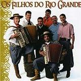 As Mais Pedidas by Os Filhos Do Rio Grande (2005-01-09)