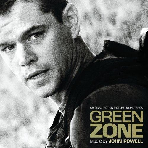 Green Zone (Original Motion Pi...