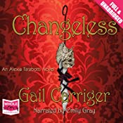 Changeless | Gail Carriger