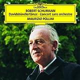 Schumann: Davidsbundlertanze, Concert sans orchestre
