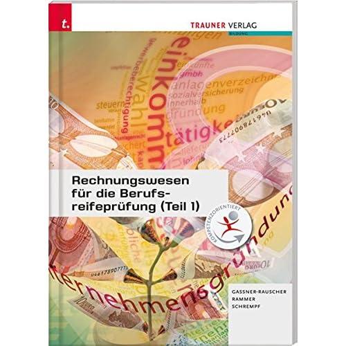 PDF] Download Rechnungswesen für die Berufsreifeprüfung 1 Kostenlos ...