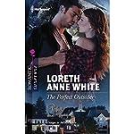The Perfect Outsider | Loreth Anne White