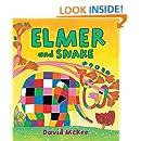 Elmer and Snake (Elmer Books)
