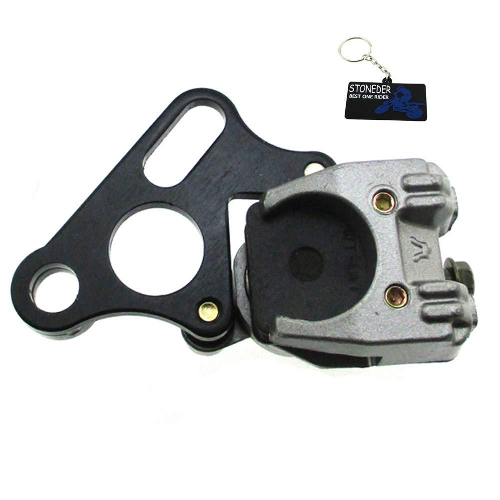 STONEDER pinza freno a disco idraulico posteriore per Gio Orion 125 cc Pit Dirt bike moto