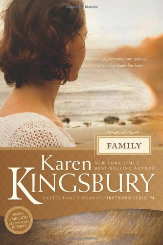 Family - Book #9 of the Baxters