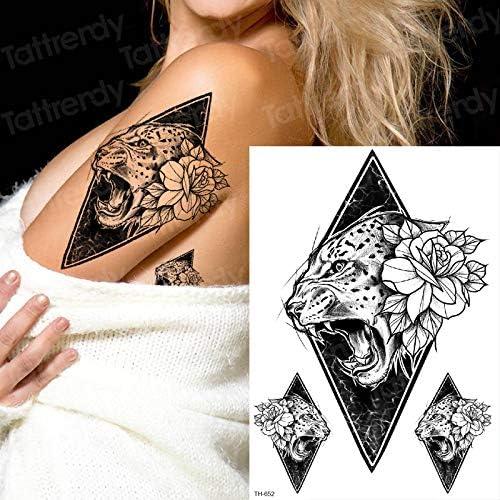 tzxdbh Tatoo Temporal Brazo bocetos diseños de Tatuaje Tatuaje de ...