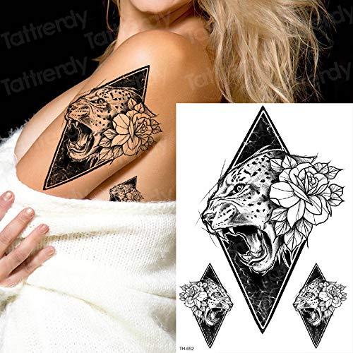 tzxdbh Tatoo Temporal Brazo bocetos diseños de Tatuaje Tatuaje ...