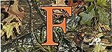 Evergreen Sassafras Switch Mat Mossy Oak Monogram F