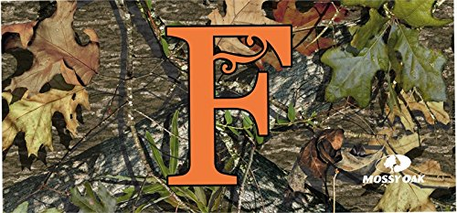 Sassafras Switch Mat Mossy Oak Monogram F