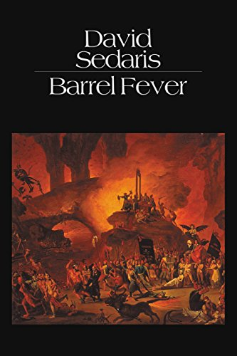Essay About Journalism Barrel Fever Stories And Essays By Sedaris David Example Of Book Review Essay also A Simple Essay Barrel Fever Stories And Essays  Kindle Edition By David Sedaris  Didactic Essay Example