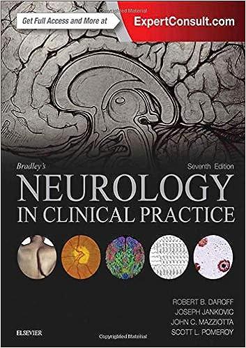 Bradley's Neurology in Clinical Practice, 2-Volume Set