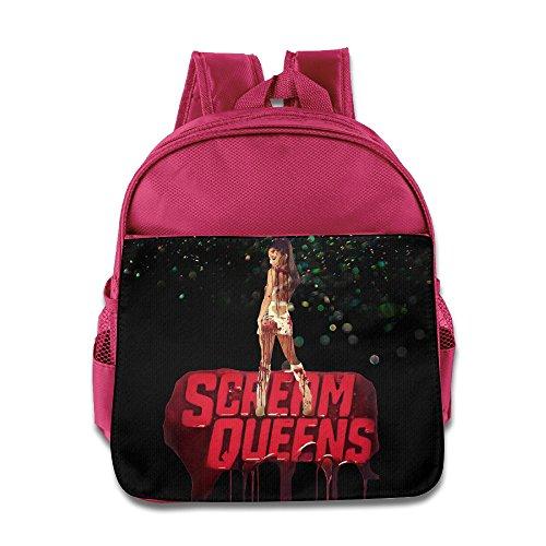 MEGGE Scream Team Queens New Design Backpack Pink