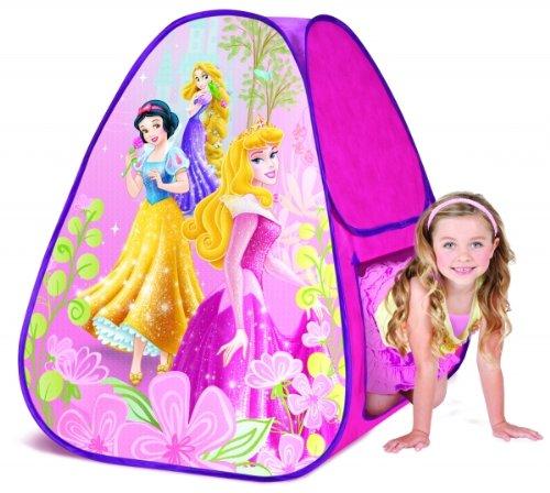 (Playhut 21430 Disney Princess Classic Hideaway Tent)