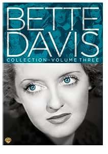 The Bette Davis Collection: Volume 3 [Import]