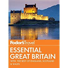 Fodor's Essential Great Britain