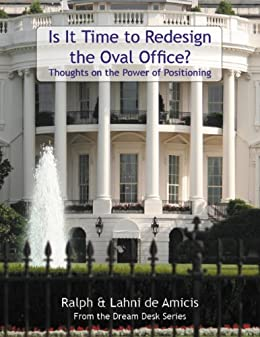 Is It Time To Redesign The Oval Office
