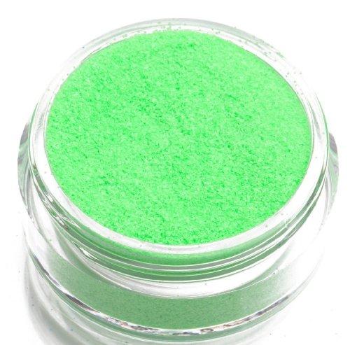 Body Glitter - Lime - UV Neon Green