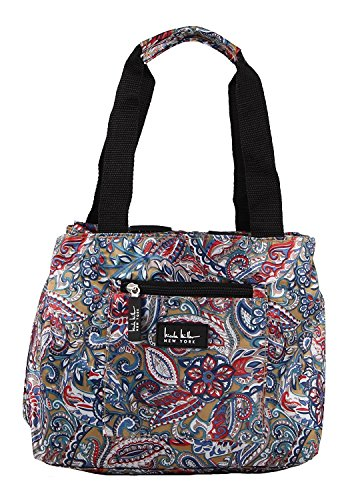nicole-miller-of-new-york-insulated-lunch-cooler-paislley-indigo-blue-11-lunch-tote