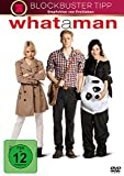 What a Man (2011) [ NON-USA FORMAT, PAL, Reg.2 Import - Germany ]