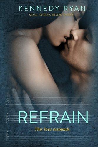 Refrain (Embodiment Series) (Volume 3)