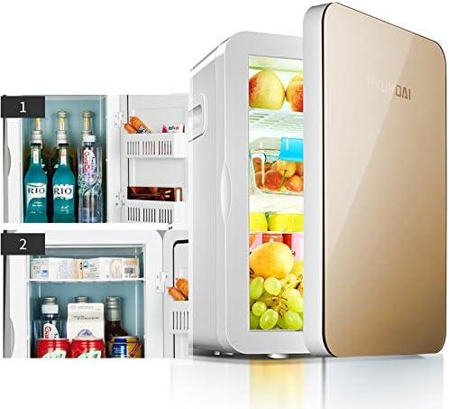 LLN Refrigerador del Refrigerador del Mini Coche 20L Refrigerador ...