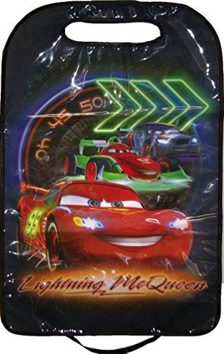 Disney Cars CA-KFZ-673 Neon Rückenlehnenschutz